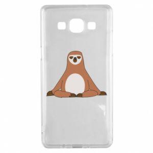 Samsung A5 2015 Case Sloth
