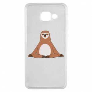 Samsung A3 2016 Case Sloth