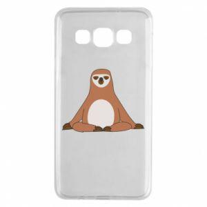 Samsung A3 2015 Case Sloth