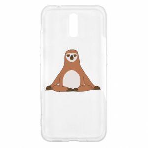 Nokia 2.3 Case Sloth