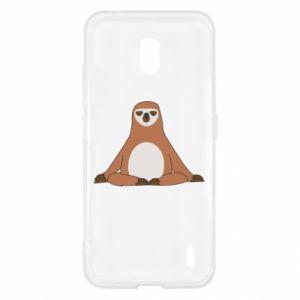 Nokia 2.2 Case Sloth