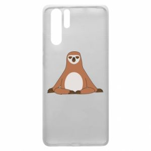 Huawei P30 Pro Case Sloth