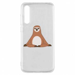 Huawei P20 Pro Case Sloth