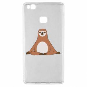 Huawei P9 Lite Case Sloth