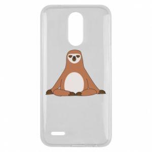 Lg K10 2017 Case Sloth