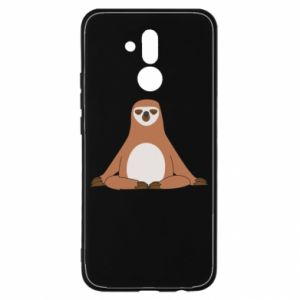 Huawei Mate 20Lite Case Sloth