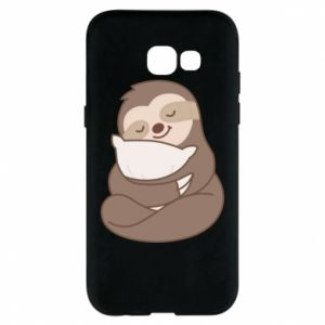 Phone case for Samsung A5 2017 Sloth