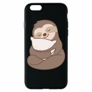 iPhone 6/6S Case Sloth