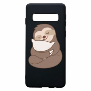 Phone case for Samsung S10 Sloth