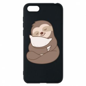 Phone case for Huawei Y5 2018 Sloth