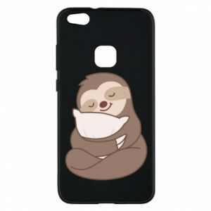 Phone case for Huawei P10 Lite Sloth