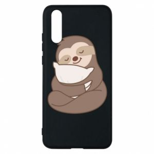 Phone case for Huawei P20 Sloth