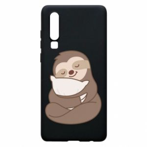 Phone case for Huawei P30 Sloth