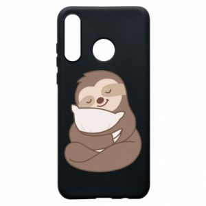 Phone case for Huawei P30 Lite Sloth