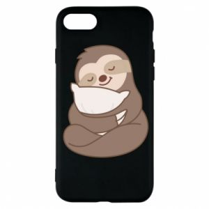 iPhone 7 Case Sloth