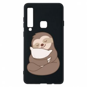 Phone case for Samsung A9 2018 Sloth