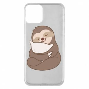 iPhone 11 Case Sloth