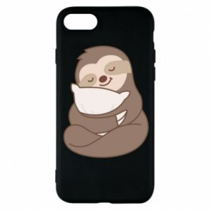 iPhone 8 Case Sloth