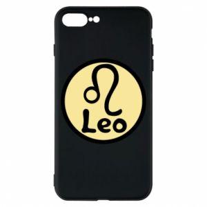 iPhone 8 Plus Case Leo