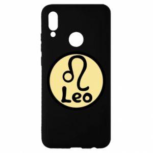 Huawei P Smart 2019 Case Leo