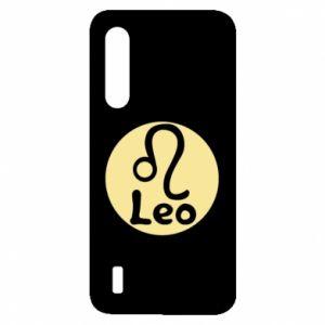 Xiaomi Mi9 Lite Case Leo