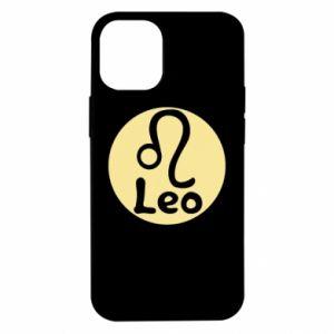 iPhone 12 Mini Case Leo