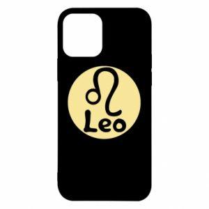 iPhone 12/12 Pro Case Leo