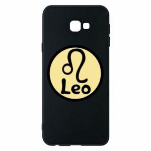 Samsung J4 Plus 2018 Case Leo