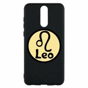 Etui na Huawei Mate 10 Lite Leo - PrintSalon