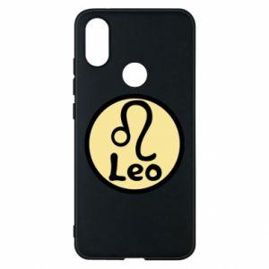 Etui na Xiaomi Mi A2 Leo - PrintSalon