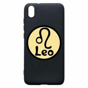 Xiaomi Redmi 7A Case Leo