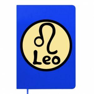 Notepad Leo