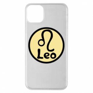 iPhone 11 Pro Max Case Leo