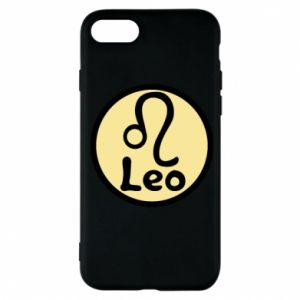 Phone case for iPhone 7 Leo