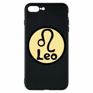 iPhone 7 Plus case Leo