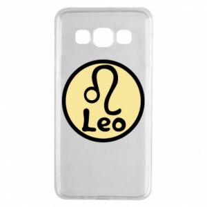 Samsung A3 2015 Case Leo
