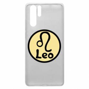 Huawei P30 Pro Case Leo