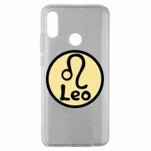 Huawei Honor 10 Lite Case Leo