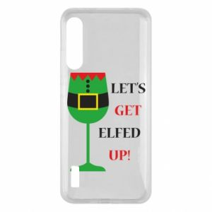Xiaomi Mi A3 Case Let's get elfed up!