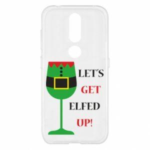 Nokia 4.2 Case Let's get elfed up!