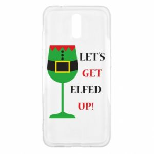 Nokia 2.3 Case Let's get elfed up!