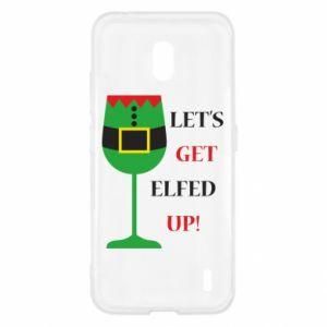 Nokia 2.2 Case Let's get elfed up!