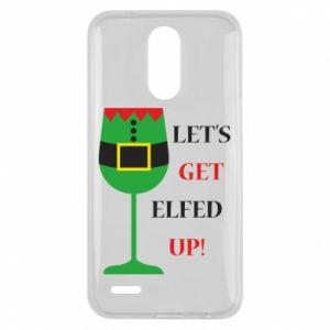 Lg K10 2017 Case Let's get elfed up!