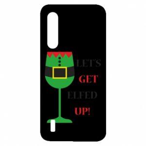 Etui na Xiaomi Mi9 Lite Let's get elfed up!