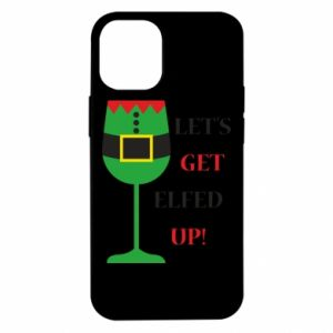 Etui na iPhone 12 Mini Let's get elfed up!