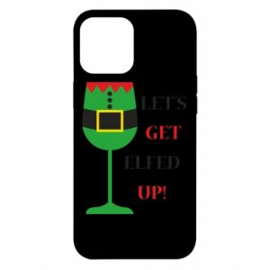 Etui na iPhone 12 Pro Max Let's get elfed up!