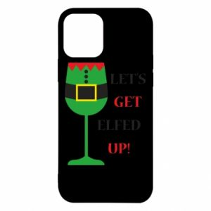 Etui na iPhone 12/12 Pro Let's get elfed up!