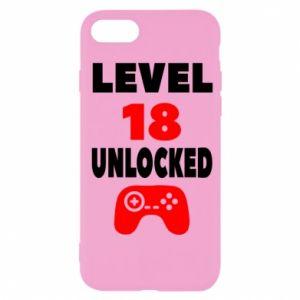 iPhone SE 2020 Case Level 18