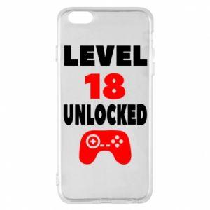 Phone case for iPhone 6 Plus/6S Plus Level 18