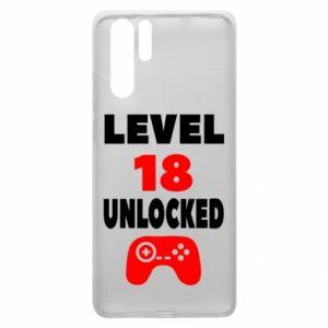 Huawei P30 Pro Case Level 18